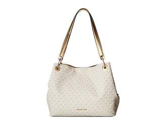 MICHAEL Michael Kors Raven Large Shoulder Tote Tote Handbags