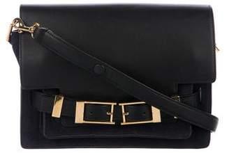 A.L.C. Davenport Shoulder Bag