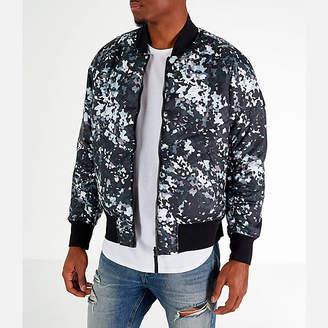 Nike Men's Sportswear Reversible Bomber Jacket