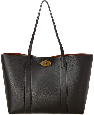 Mulberry Bayswater Small Leather Tote