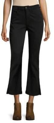 3x1 Split Bell Flare Jeans