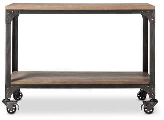 Threshold Franklin Console Table