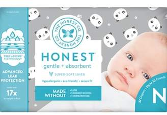The Honest Company Panda Diapers