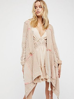 All Washed Out Cardi by Free People $148 thestylecure.com