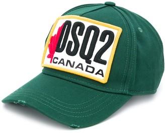 DSQUARED2 Canada baseball cap