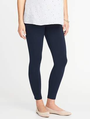 Old Navy Maternity Full-Panel Leggings