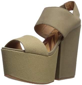 Matiko Women's Amazee Platform Wedge Sandal
