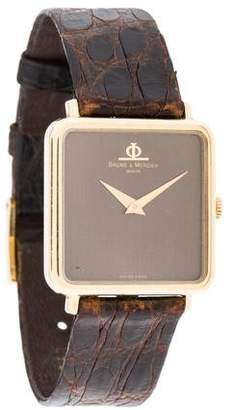 Baume & Mercier Watch