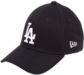 New Era 39thirty Los Angeles Dodgers Mlb Hat
