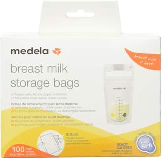 Medela Inc Breast Milk Storage Bags