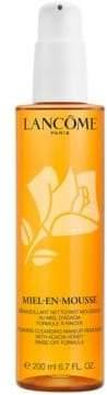 Lancôme Miel-En-Mousse Foaming Face Cleanser& Makeup Remover/6.8 oz.