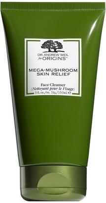 Origins Dr. Andrew Weil Mega-Mushroom Face Cleanser