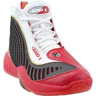 AND 1 AND1 Men's tai chi 3 Basketball Shoe