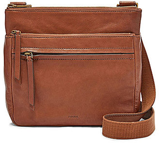 Fossil Corey Cross-Body Bag $168 thestylecure.com