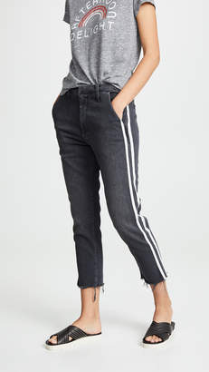 Mother The Shaker Prep Jeans