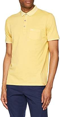 1d85fd8719 Camel Active Men's Polo 1/2 Jersey GDM Shirt,Small