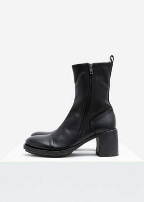 Ann Demeulemeester Double Zip Boot