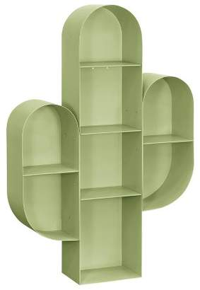 Babyletto Cactus Bookcase Sage Green