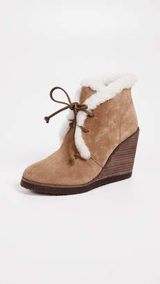 Splendid Catalina Sherpa Booties