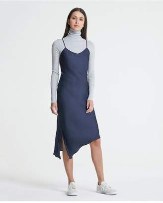 AG Jeans The Scarlett Dress - Blue Vault