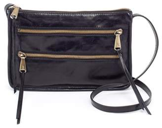 Hobo Mission Leather Crossbody Bag