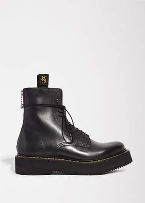 R 13 Lace Up Boot