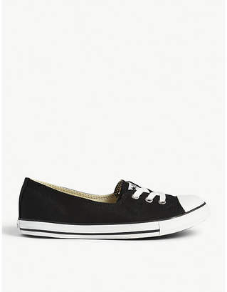 Converse Dance lace trainers