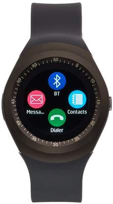 Itouch iTouch Curve Unisex Smart Watch - ITR4360U788-334