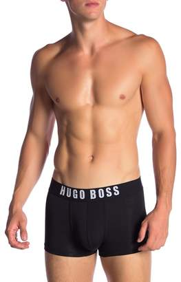 BOSS Identity Cotton Blend Trunks