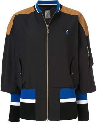 P.E Nation Centre jacket
