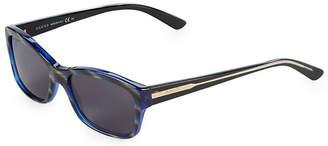 Gucci 60Mm Square Sunglasses