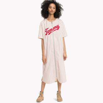 Tommy Hilfiger Baseball Dress