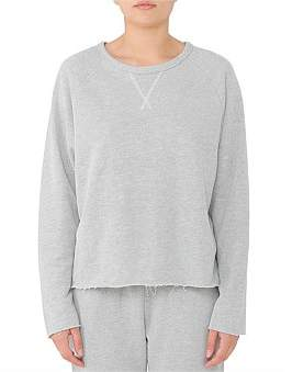 Nude Lucy Ives Textured Sweat
