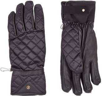 Bogner Cora Quilted Gloves