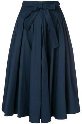 Max Mara 'S pleated midi skirt