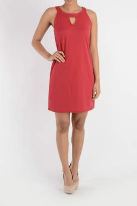 Aryeh Only Red Dress