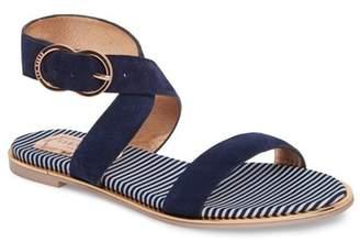 Ted Baker Qeredas Wraparound Ankle Strap Sandal