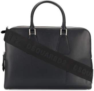 DSQUARED2 minimal briefcase