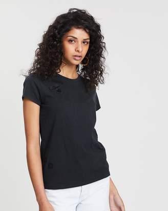 Polo Ralph Lauren Crew Neck T-Shirt