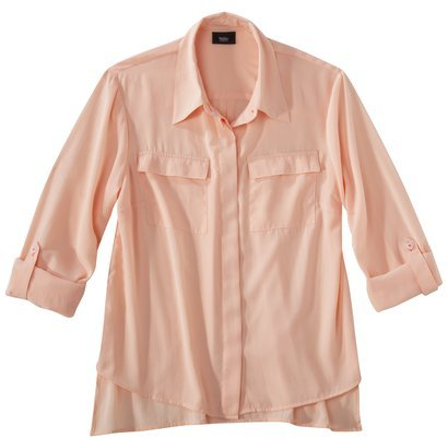 Mossimo Women's Equipment Blouse -Assorted Colors