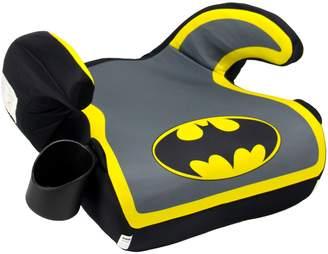 Kidsembrace DC Comics Batman Backless Booster Car Seat by KidsEmbrace