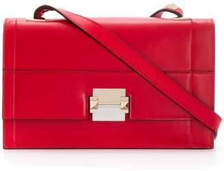 Valentino Rockstud lock satchel