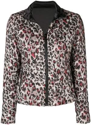 Liu Jo Karina quilted jacket