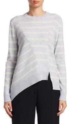 Proenza Schouler Asymmetrical Pullover