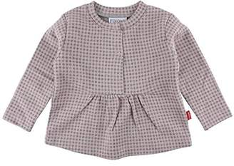 FIXONI Baby Girls' Langarm Shirt Blouse