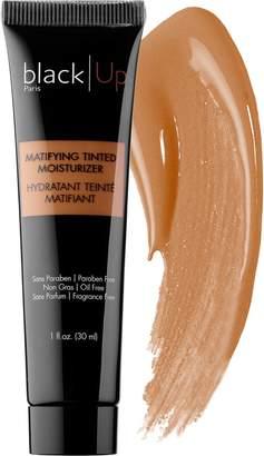 black'Up Matifying Tinted Moisturizer