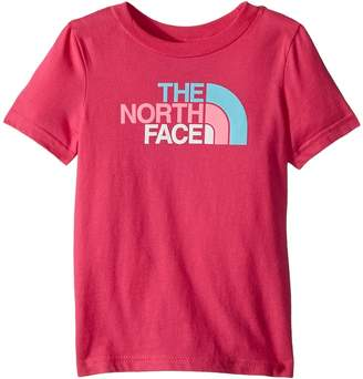 The North Face Kids Short Sleeve Graphic Tee Girl's T Shirt