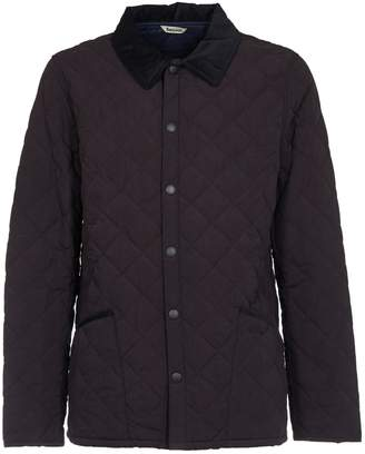 Barbour Quilted Down Jacket