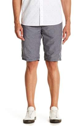 Howe Handsdown Black Space Shorts
