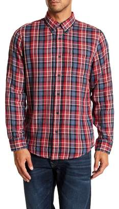 Grayers Double Cloth Shirt